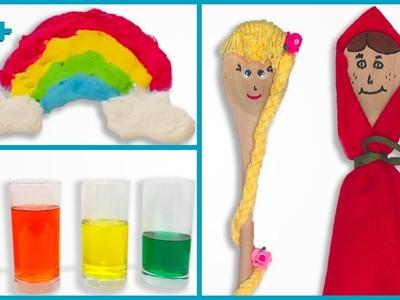 6 Easy DIY Crafts For Kids
