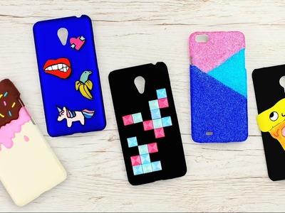 5 Incredible DIY Phone Case Ideas