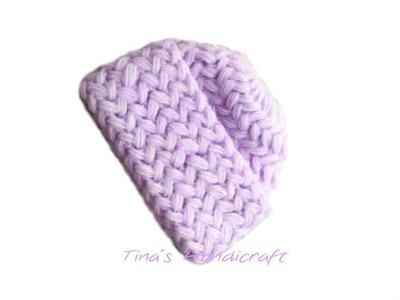 Crochet stitch No 11