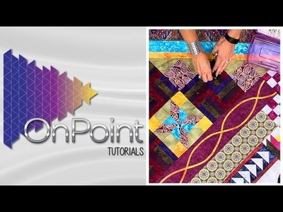 How to Baste Your Quilt (Ep. 205)