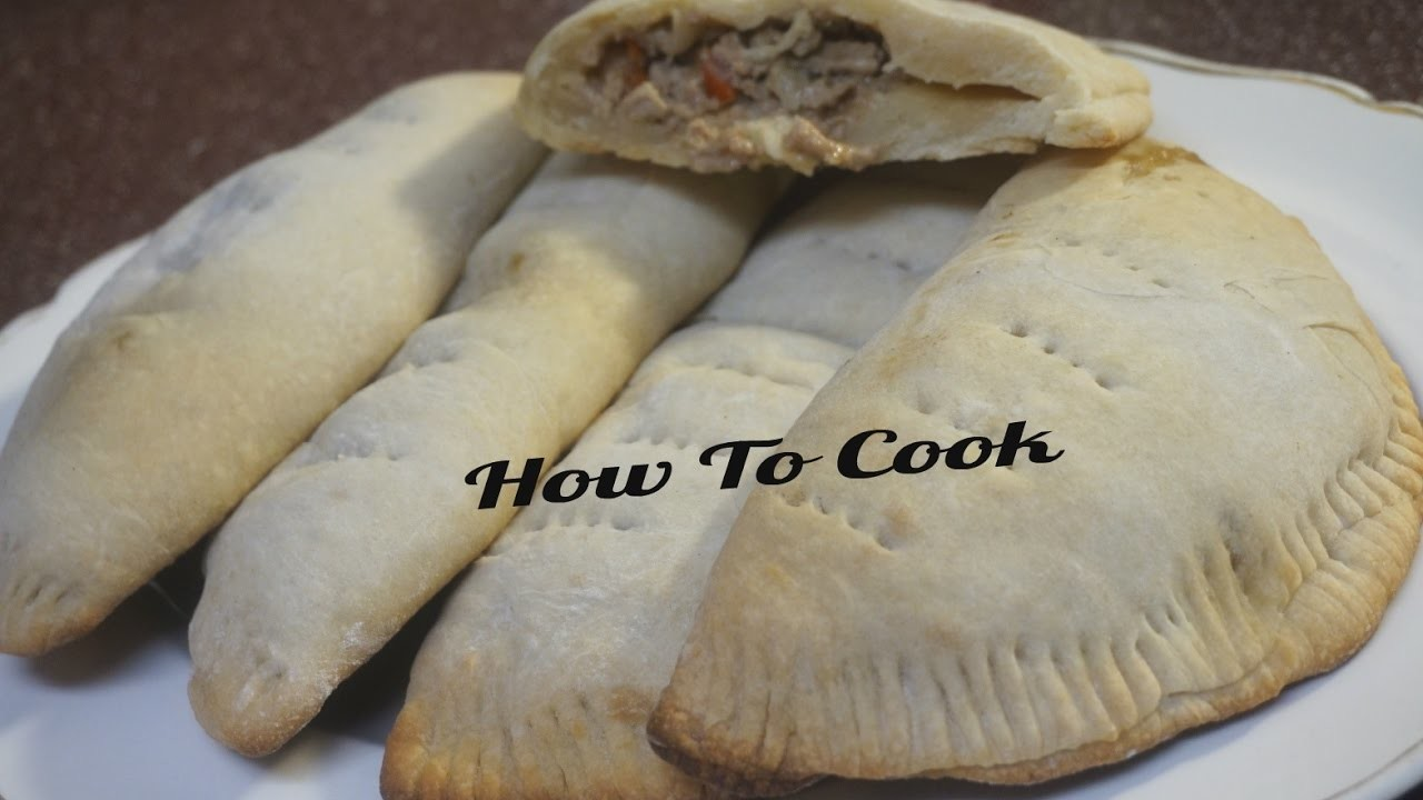 HOW TO MAKE JAMAICAN MEATLOAF PATTY RECIPE RIGHT THE FIRST TIME 2017