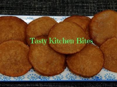 Teler Pitha Recipe l তেলের পিঠা l How to make Teler Pitha l Bangladeshi Pitha Recipe