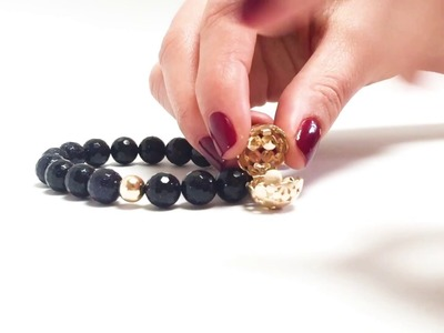How To Fill Lisa Hoffman Fragrance Jewelry