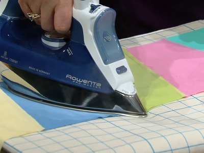 Sewing With Nancy - Quick Column Quilts, Part 2