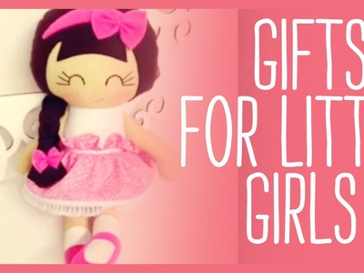Beautiful Gifts for Little Girls by Sew Many Pretties
