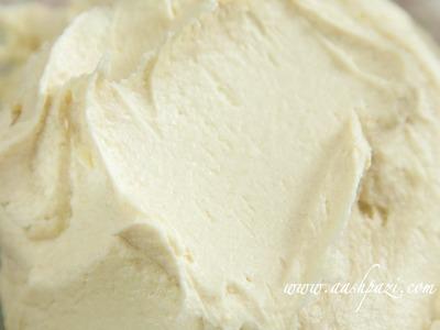 Buttercream Frosting Recipe (Cake Cream)