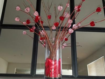 Dollar Tree DIY for Valentine's Day  (valentine's day crafts)