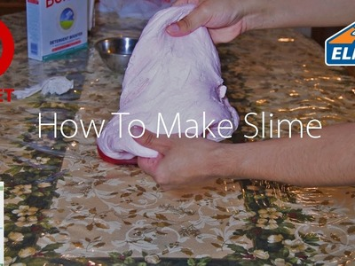 How To Make SLIME Under $11 Dollars DIY