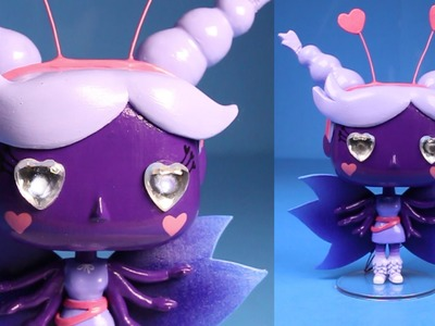 Star Vs. The Forces of Evil Mewberty Episode Custom Funko Pop Figure Toys Season 1 2 Episode 6