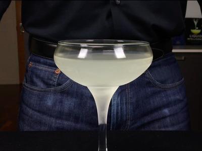 Basic Cocktails - How To Make A Daiquiri