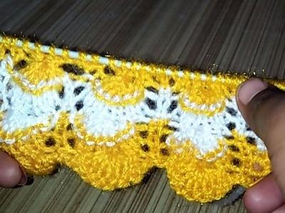 Easy Knitting Ladies Cardigan Design in Hindi no # 4 (महिलाओं के लिए कार्डिगन बुनाई डिजाइन  # 4)