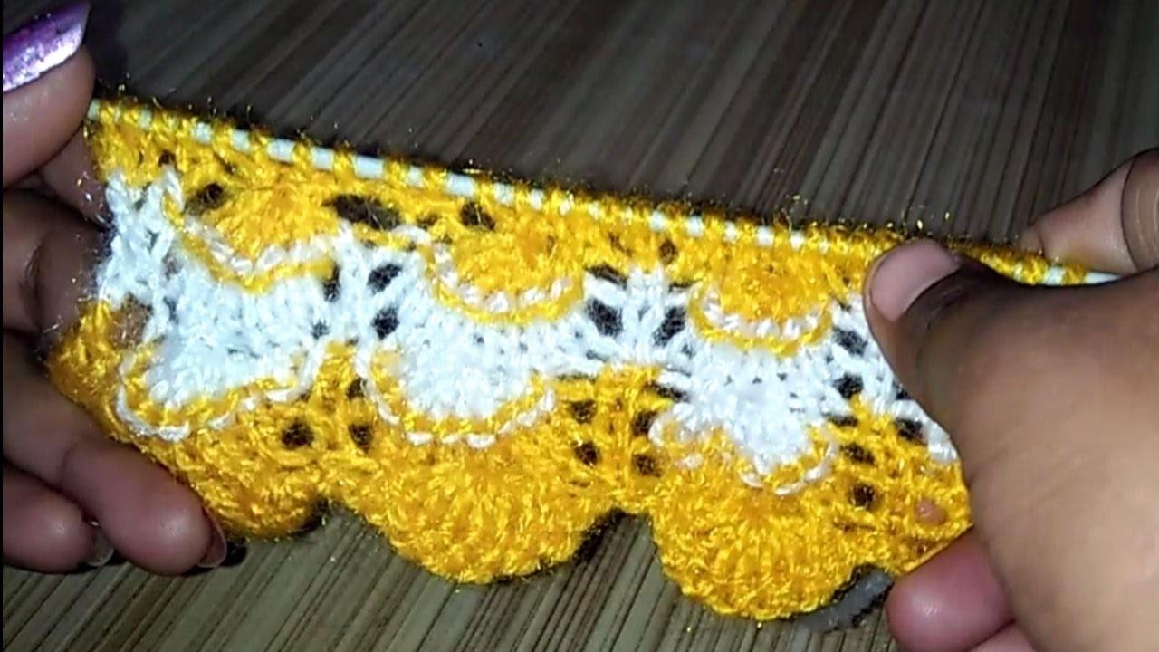 d94d86c00ccc Easy Knitting Ladies Cardigan Design in Hindi no   4 (महिलाओं के लिए  कार्डिगन बुनाई डिजाइन   4)