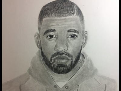HOW TO DRAW DRAKE! BY: Minely Moradian