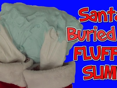 How to Make FLUFFY SLIME with Shaving Cream NO BORAX cara membuat slime - toy  DIY slime