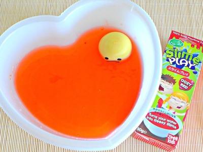 Slime Play  - Turn Your Water Into Gooey Slime [Zimpli Kids]