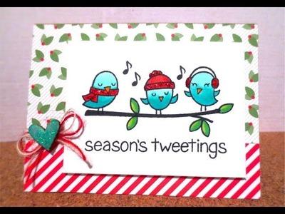 2013 Christmas Card Series #3