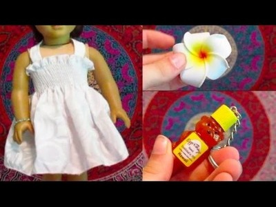 Cheap American Girl Doll Finds in Hawaii