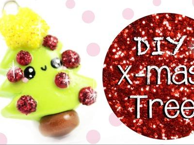 ♡ DIY Kawaii X-mas Tree CHARM! ♡ | Kawaii Friday