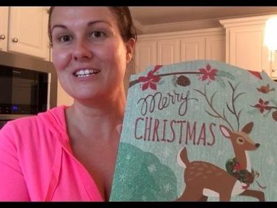 Dollar Tree & AC Moore HUGE Holiday Haul #2