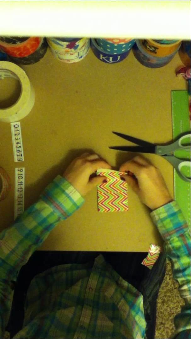 How To Make An American Girl Doll Duct Tape Purse