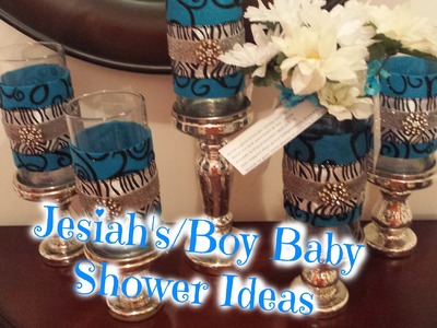 My Baby Shower Ideas