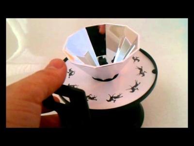 Praxinoscope - Kidz Labs Animation Optical Toy pre-cinnima zoetrope science  kit