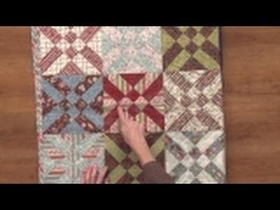 Quilt Top Design Ideas  |  National Quilters Circle