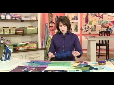 Fabric Quilting Arts Tv Series 1300 Episode 1311 Preview Quilting
