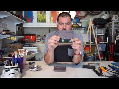 DIY NES Classic with Pi Zero