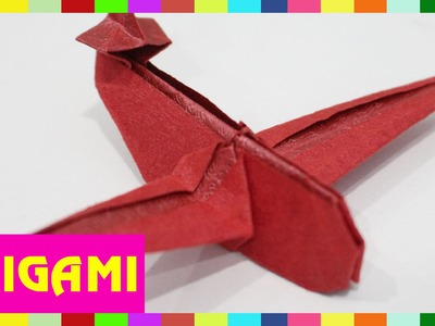 Origami Planes - How To Fold Planes ( Kasumi Paper )