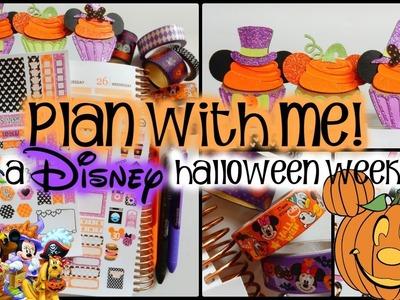 Plan with Me! in my Erin Condren Life Planner