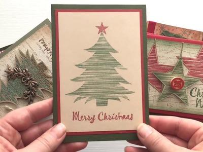 36 Christmas Card Ideas for 2016