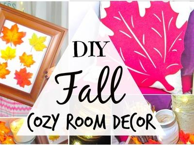 7 DIY Fall Room Decor Ideas
