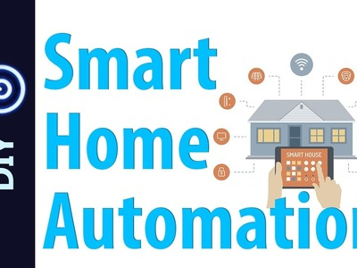 DIY Electronics: Smart Home. Automation with Raspberry Pi