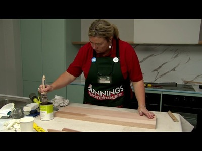 How To Build Open Shelving - D.I.Y. At Bunnings