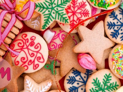 Top 10 Christmas Cookies We CAN'T Wait To Eat!