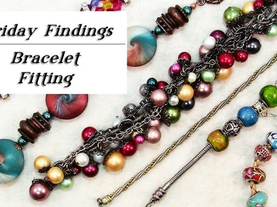 Bracelets: How to Get the Perfect Fit-Friday Findings