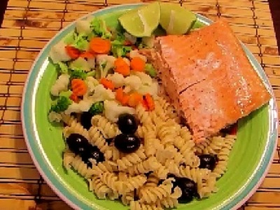 How To Easy Recipe Bake Salmon In the Oven Mama Sylvia Collab