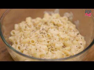 How To Make Mac And Cheese - POPxo Yum