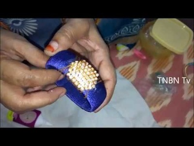 How to make silk thread bangles, indian silk thread bangles, silk thread bangles designs