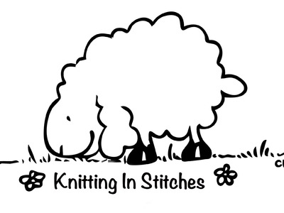 Knitting In Stitches Episode 36: Forgetful & Freestylin'