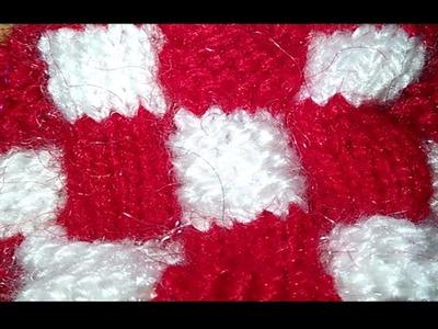 Simple Knitting Pattern for Ladies Cardigan Design no #7 (महिलाओं के लिए कार्डिगन बुनाई डिजाइन  #7)