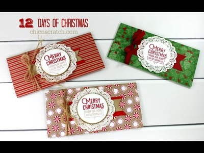 12 Days of Christmas 2016 Day 11