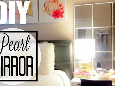 DIY: Vanity Mirror (Easy)