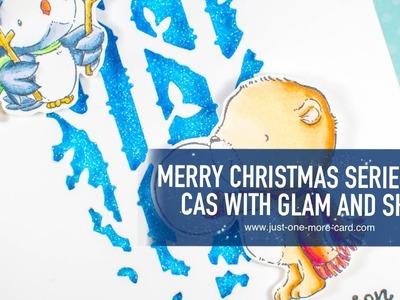 Glam and Shine for Christmas