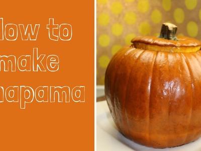 How to make Armenian Ghapama