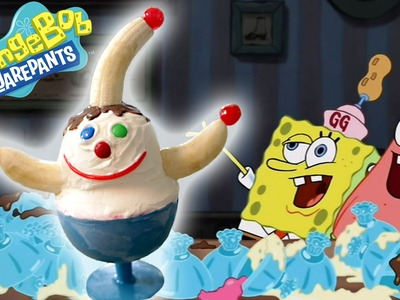 How to Make TRIPLE GOOBERBERRY SUNRISE from Spongebob Squarepants! Feast of Fiction S6 Ep 3