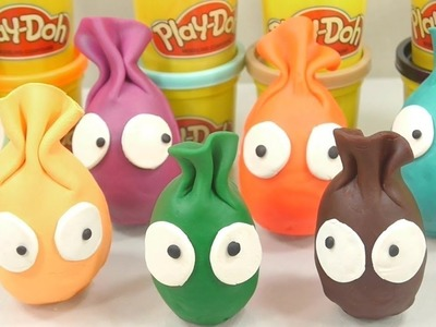 Kinder Surprise Eggs Play-Doh Cars Slime Toy Kit DIY One For You One For Me One Little Finger Family