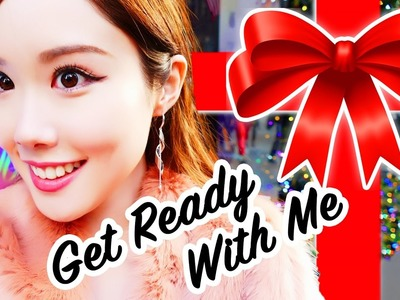 【Get Ready With Me】Winter Lookbook in NYC + My Jewelry Collection!