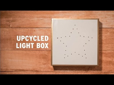 How To: Create Your Own Light Box - The Body Shop